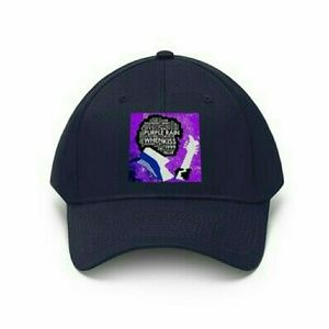 Prince Tribute Hat